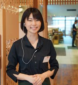 [じねんと食堂] アルバイトスタッフ募集のお知らせ!